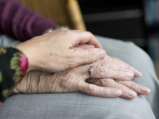 Euthanasie, soins palliatifs: «La loi envoie un message»