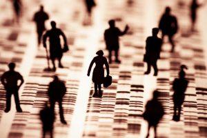 L'« arme puissante » du séquençage génétique, nouvel « enjeu de pouvoir » pour les gouvernements