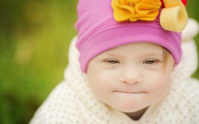 Trisomie 21: un essai clinique soutenu par la Commission européenne