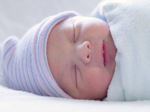 Amyotrophie spinale : un bébé de cinq mois reçoit une thérapie génique en Angleterre