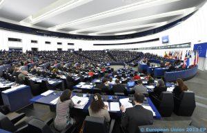 Parlement européen: un projet de résolution sur l'avortement