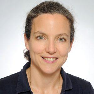 avatar for Claire de La Hougue