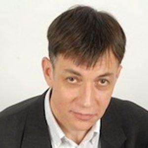 avatar for Olivier Rey