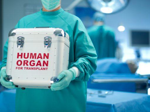 Don d'organes en Ecosse : le consentement présumé entrera en vigueur à l'automne 2020