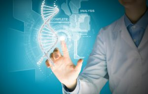 Cornée artificielle : un patient recouvre la vue