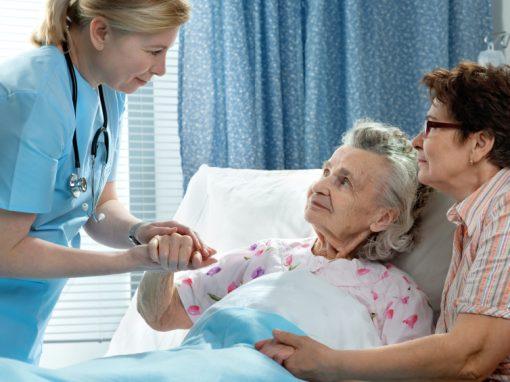 Au Québec, l'aide médicale à mourir envisagée avant les soins palliatifs ?