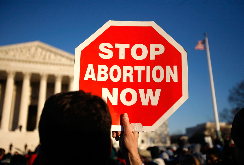 U.S.: Ban on abortion past eight weeks of pregnancy in Missouri