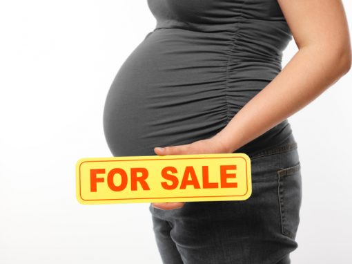 250 women's human rights organisations call for surrogacy ban by UN