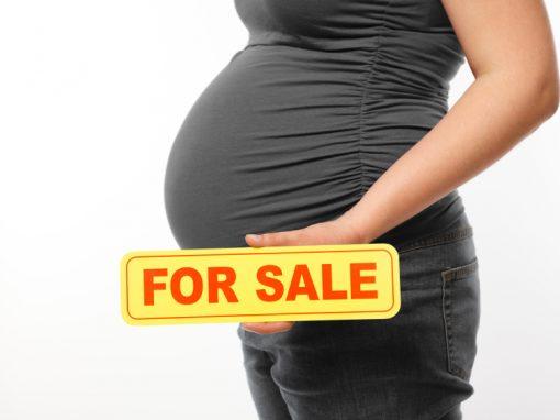 Les bébés espagnols nés par GPA en Ukraine ne seront plus enregistrés à l'Etat-Civil