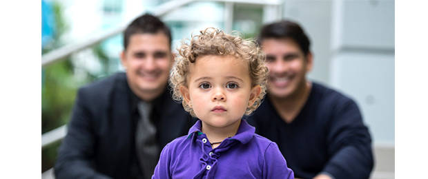 Paris Court of Appeal validates plenary adoption by the father's partner of two girls born through surrogacy abroad