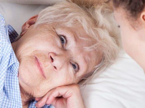"""""""La demande de mise en œuvre d'une procédure active d'euthanasie est rarissime"""""""