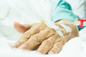 Ecosse : un projet de loi dépénalisant l'euthanasie introduit au Parlement