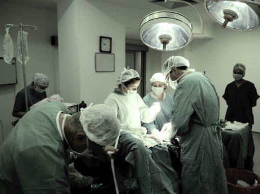 L'autogreffe de tissu ovarien, pour prélever la fertilité des femmes atteintes de cancer