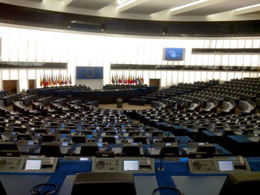Débat au parlement européen : « droit à l'avortement » et objection de conscience
