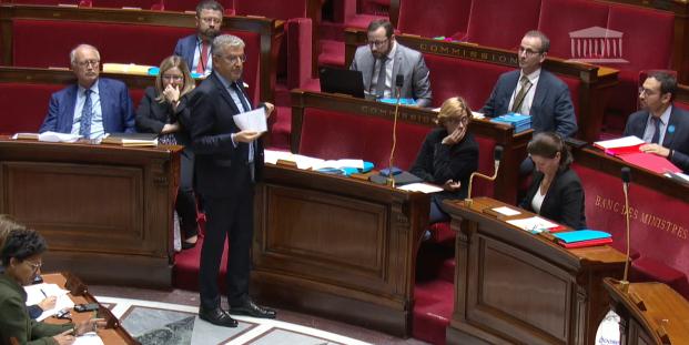 """Victoire contre l'eugénisme à l'Assemblée nationale : Pas de destruction des """"embryons trisomiques"""" en l'éprouvette"""