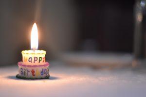 Aucune chance de survie d'après les médecins à sa naissance, il vient de fêter son 1e anniversaire