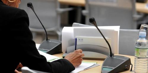 Mise en place de la commission parlementaire chargée d'examiner le projet de loi bioéthique