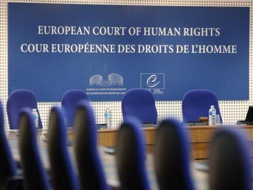 La CEDH se penche sur les dérives de l'euthanasie en Belgique