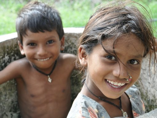 En Inde, l'avortement sélectif des petites filles menace de plus en plus l'équilibre du pays