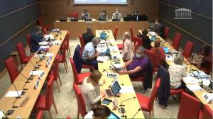 Projet de loi bioéthique: la commission campe sur sa version de 2ème lecture
