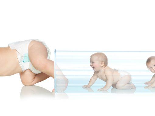 Bébé parfait, eugénisme, transhumanisme : l'enchainement
