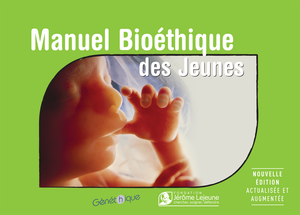 BIOethics Manual for Young People