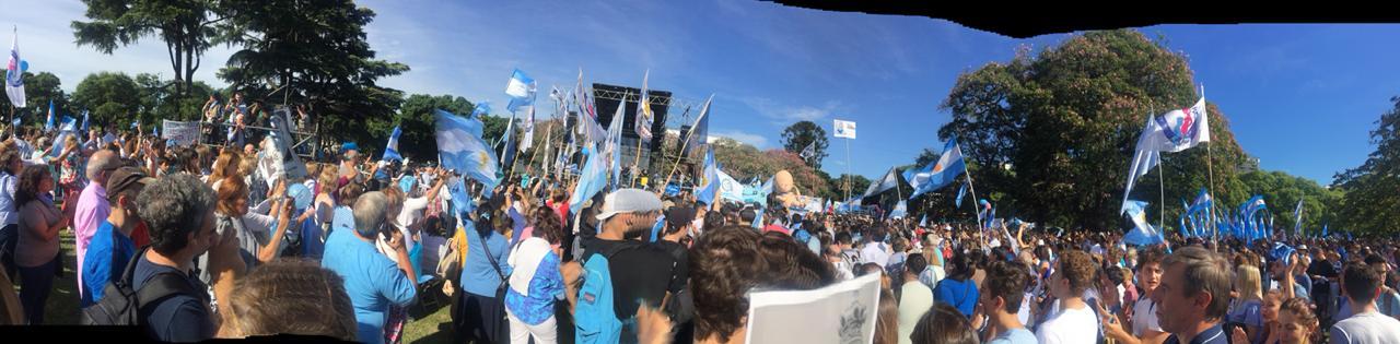 Mobilisation contre l'avortement en Argentine : un message clair envoyé au pouvoir politique