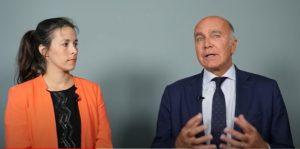 Adoption de la loi de bioéthique 2021, regard des experts : Jean Marie Le Méné et Lucie Pacherie