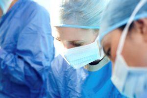 Les greffes d'organes ont chuté de 16% en 2020