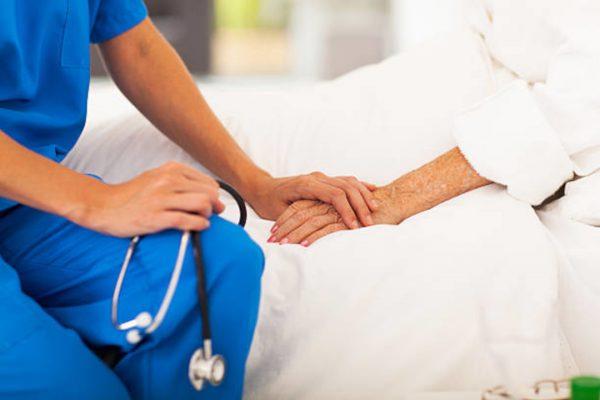 171 millions d'euros pour les soins palliatifs
