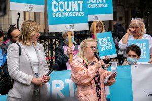 Avortement et trisomie 21: Heidi Crowter perd son procès