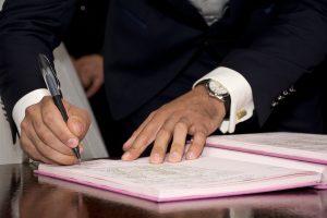PMA : première reconnaissance conjointe à Bordeaux pour deux femmes