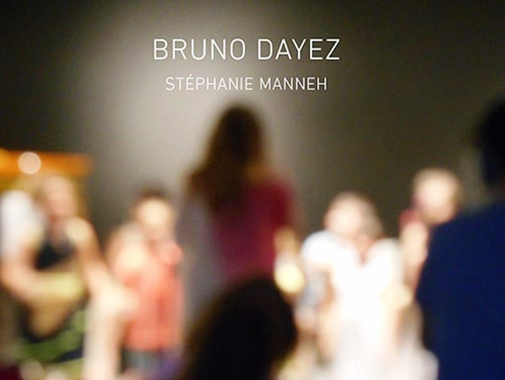 Les enfants du droit - Bruno Dayez et Stéphanie Manneh