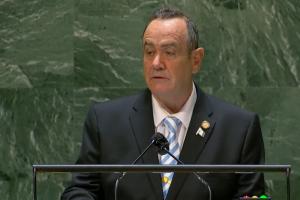 Déclaration de Consensus de Genève : le Guatemala contre l'avortement